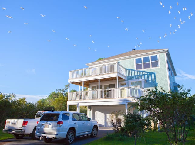 One of a kind spot in Ocean City! - Ocean City - Huis
