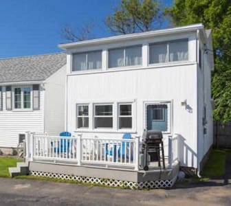 Seaside Cottage - Haus