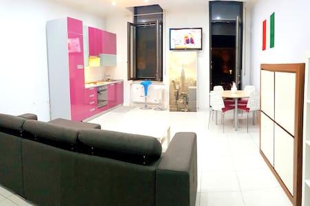 Appartamento lusso  2 cam. letto in centro Arad! - Arad - Apartament