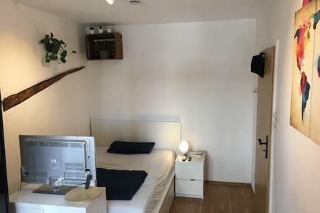 Nice room in Stuttgart West