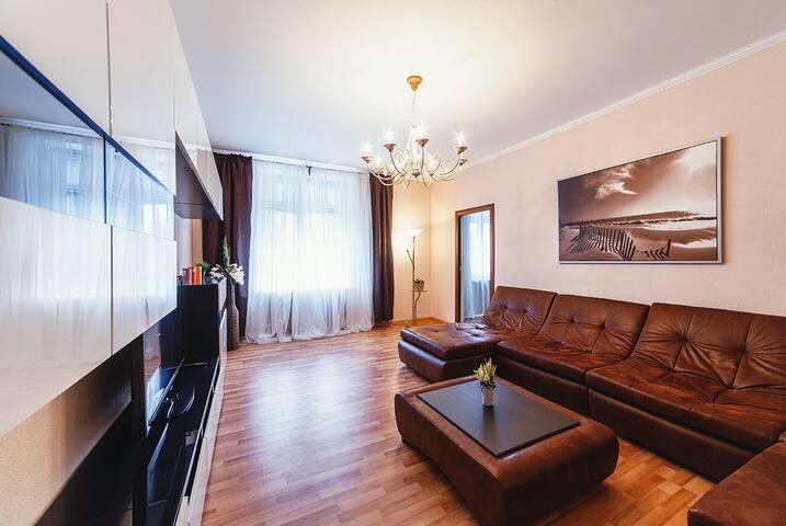 Apartments on 1812 goda - Moskva - Apartment