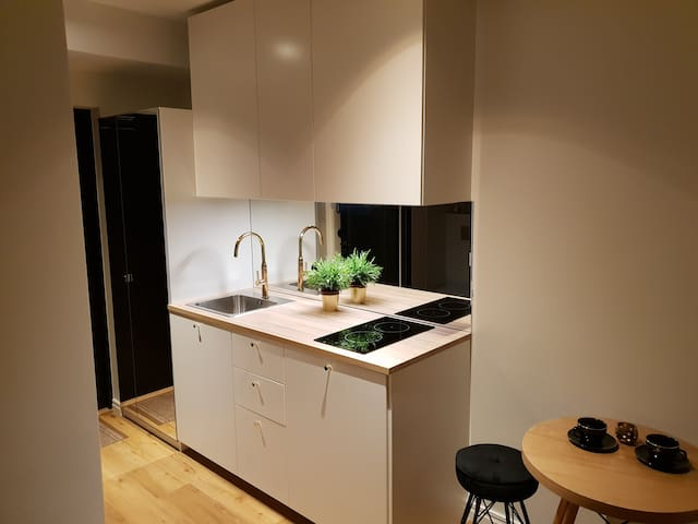 Cozy apartment in the Centre of the Tallinn