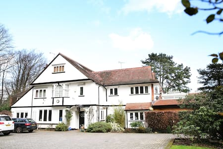 Luxurious Edwardian 6 bed house - Buckinghamshire - 独立屋