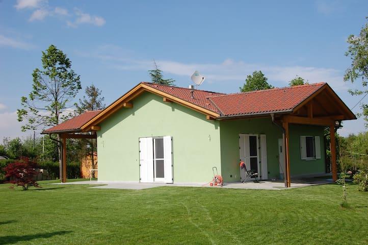 Il Ciabot - Casabianca - Villa