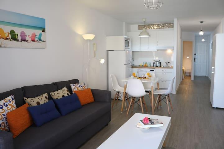 Lepanto Apart - Corralejo - Apartamento