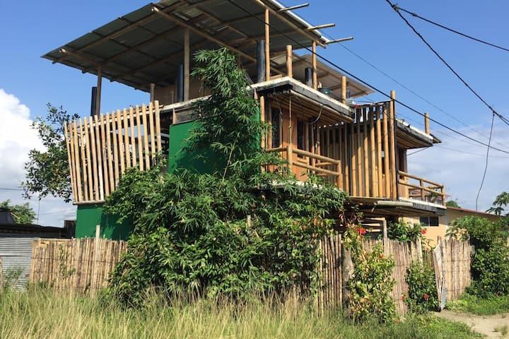 Casa Chao Pesca'o
