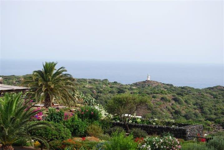Dammuso Cala Cottone - Pantelleria