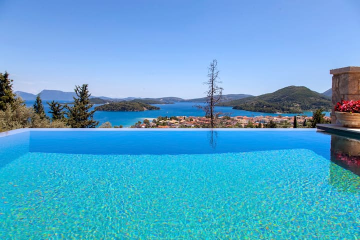 Last Minute Offers!!Villa WIth Undiscribable Views