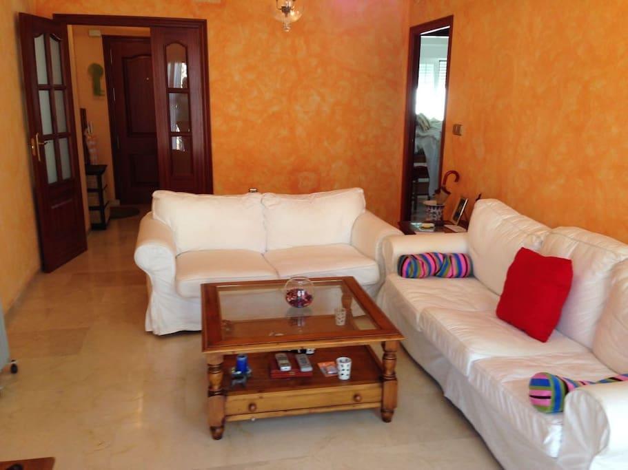 Precioso piso en el centro de algeciras apartamentos en alquiler en algeciras andaluc a espa a - Alquiler apartamento algeciras ...