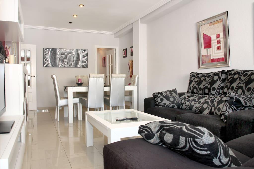 Piso ideal para familias o amigos flats for rent in for Sofa ideal cordoba