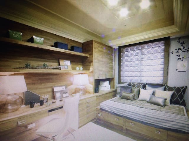 ceiling - jeollanam - Apartament