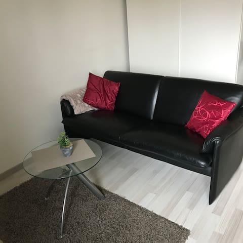 Schönes Appartement zum Wohlfühlen