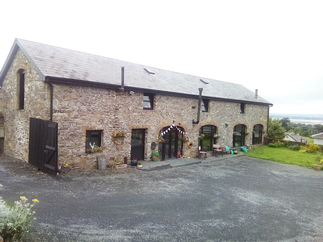 Double Room 1 in The Coumbian, Ring Dungarvan