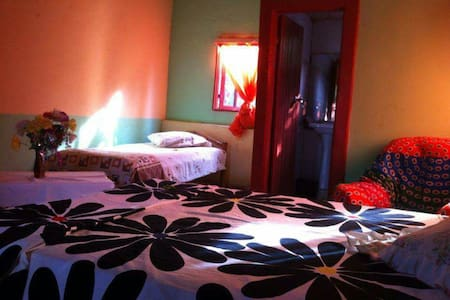 Casa do Ney - Porto Alegre - Bed & Breakfast