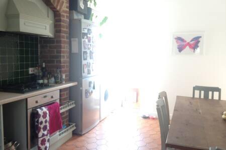 Lovely 3 bedroom cottage - Portslade - Casa