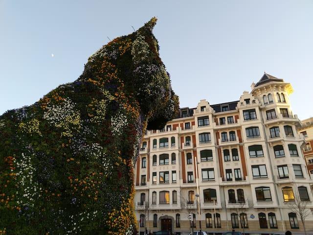 Gorliz-Plentzia. Pueblo costero cerca de Bilbao.
