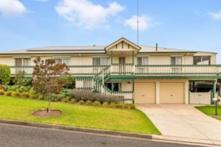 Clifton Springs Holiday Home.