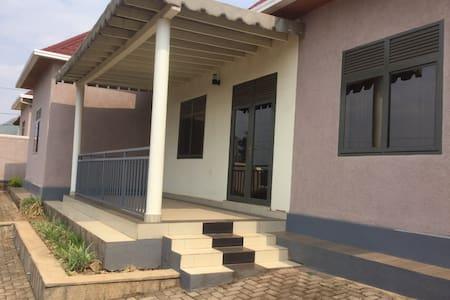 Masoro View Chambre