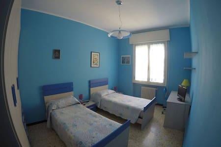 Grande appartamento vicino al mare - Apartamento