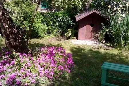 Appartamento in Podere toscano - Trequanda (Siena) - Pis
