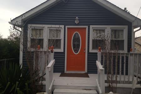 Cozy cottage in Villas NJ - Rumah