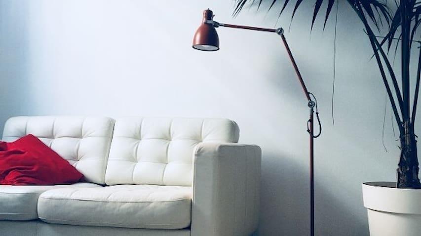Casamass [70 m2 di comfort e privacy come a casa]