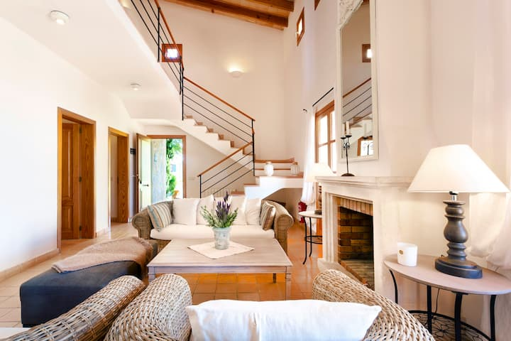 Junior Suite in Cozy Finca