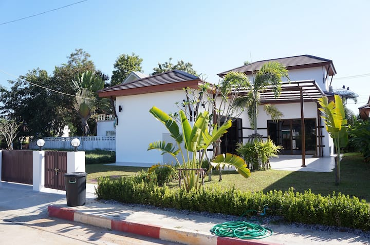 Tropicana Villa 2 BR holiday house