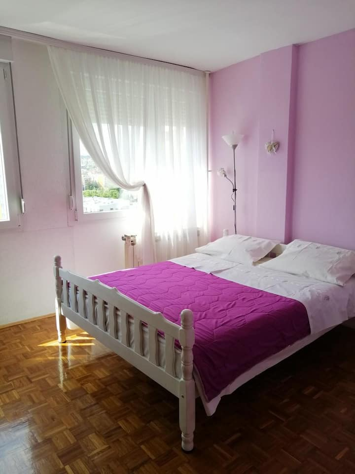 Beautiful and cozy apt, in the heart of Banjaluka!