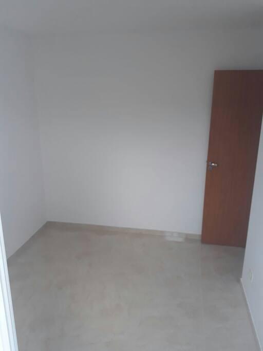 Dois quartos