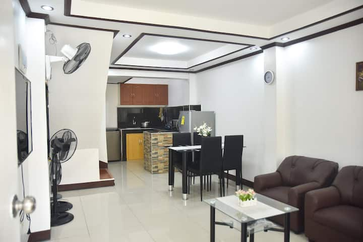 Transient House Calapan City