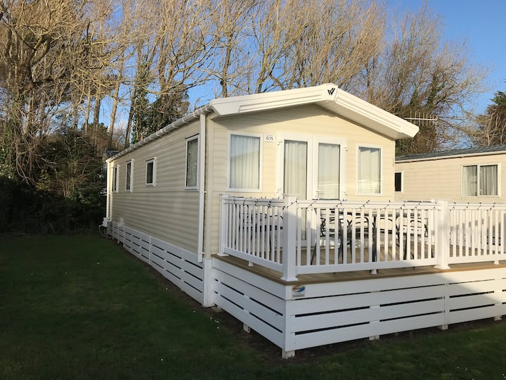 Coastal Country Park Holiday home
