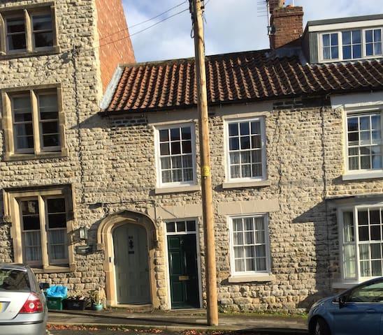 17 Hallgarth, Pickering, North Yorkshire