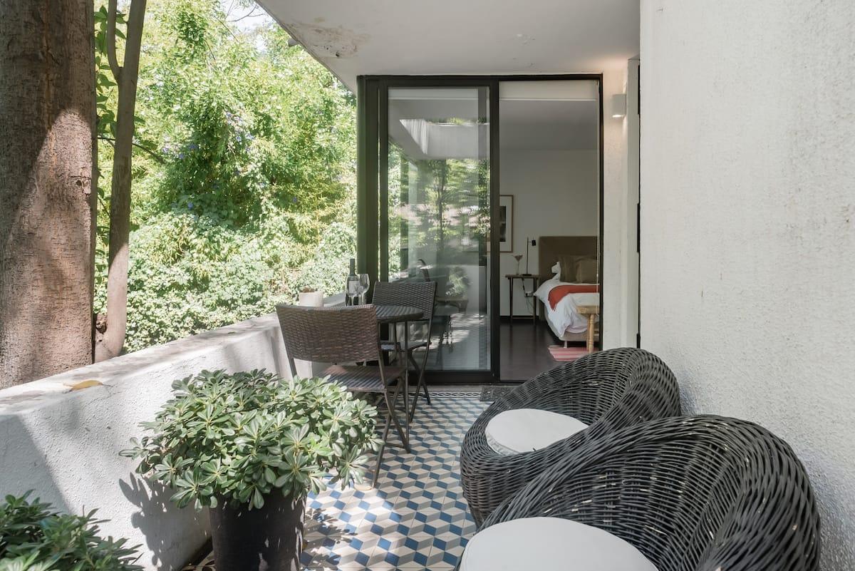 Joya en área residencial Providencia tranquilidad, seguridad y belleza total