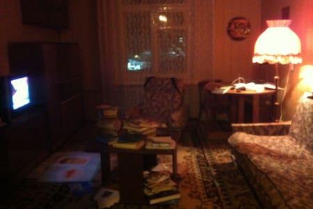 В самом центре Ярославля комната в 2х-ком.квартире - Yaroslavl'