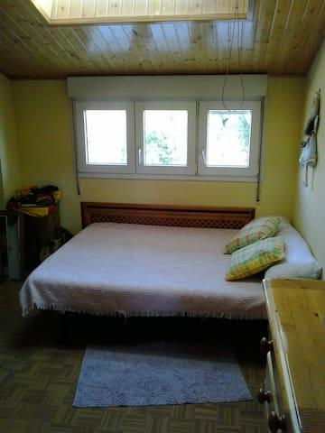 Preciosa habitación en Majadahonda - Majadahonda - Haus