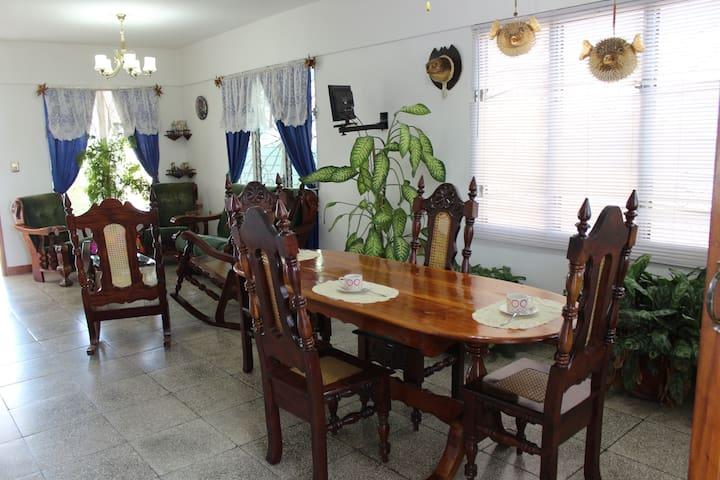 Comedor  sala