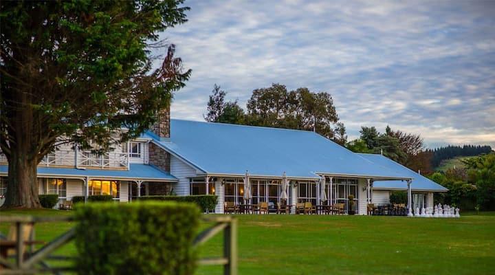 Rotorua Lake View King