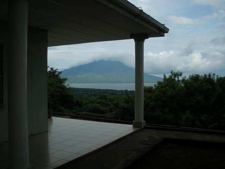 Quinta Linda Vista, Ometepe Nicaragua