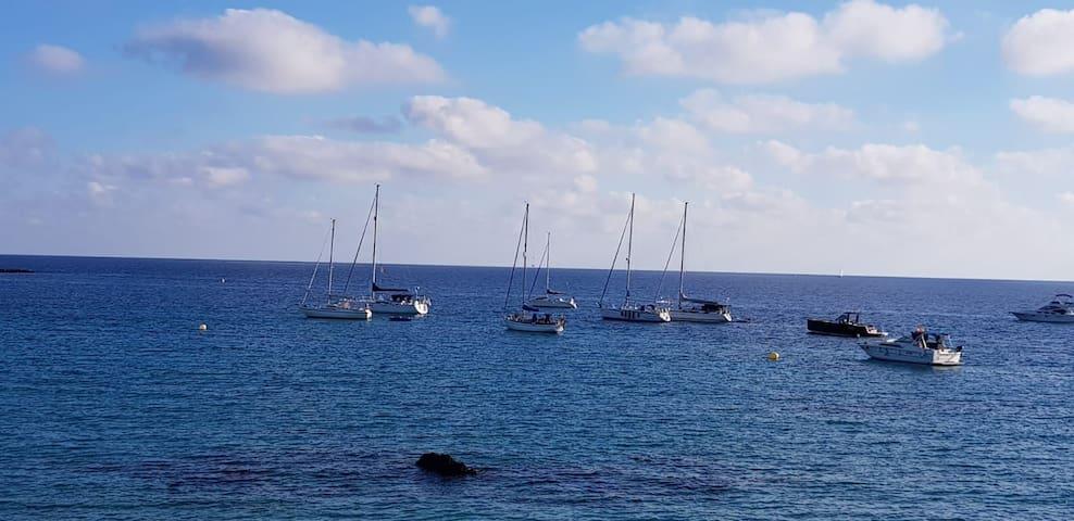 La Manga- Paradise between the two seas