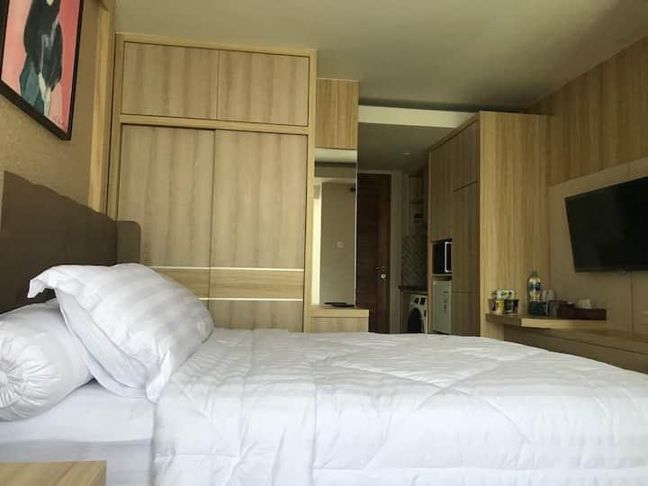 Nice Room Green Park Apartemen Babarsari