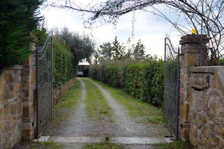 Nel cuore del Chianti tra Firenze e Siena