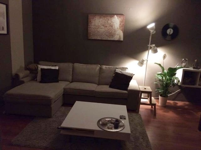 Cosy appartment in Leidschendam, near The Hague - Leidschendam - Apartment