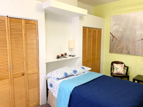 1 Affordable and cozy in Sunset Park