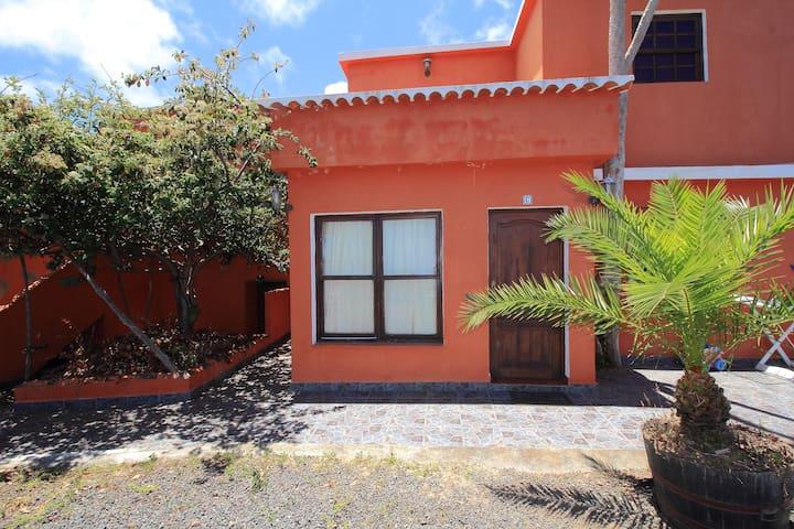 Bodega Goyo Apartamento C - Puntallana