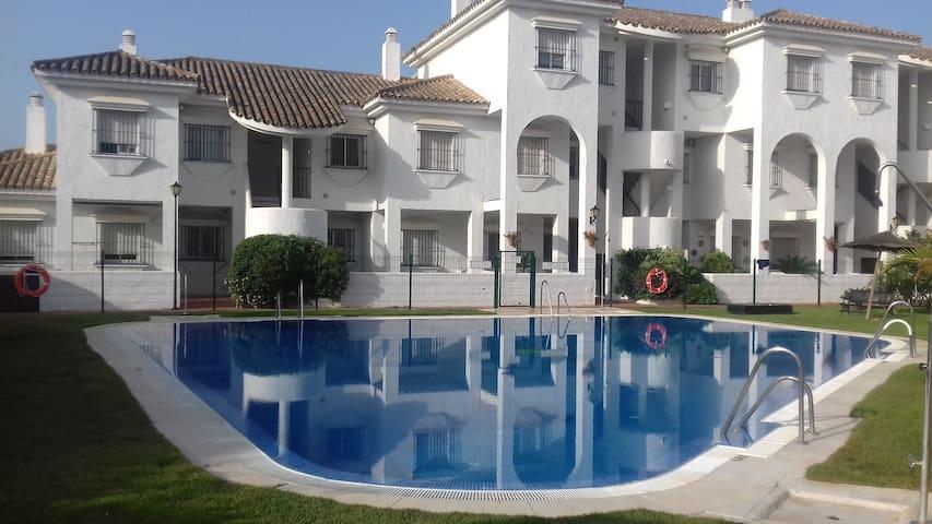 Fantástico apartamento en Costa Sancti Petri