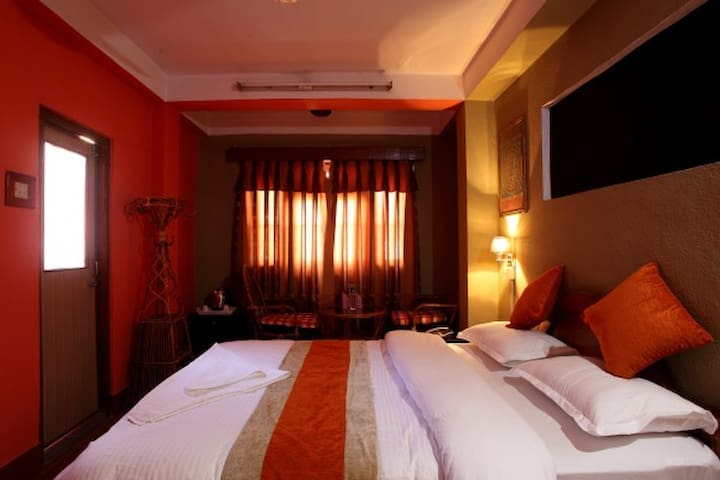 CHILLOUT HOLIDAY HOME - Kathmandu - Flat