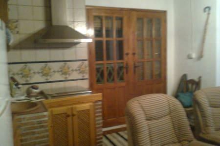 Ideal casa de pueblo en Rubite - Rubite