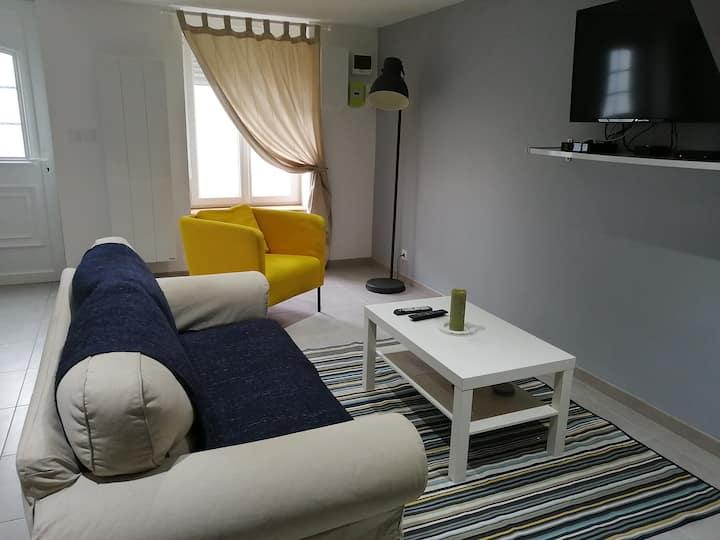 Maison 3 chambres à GIEN; PLACE CURIE