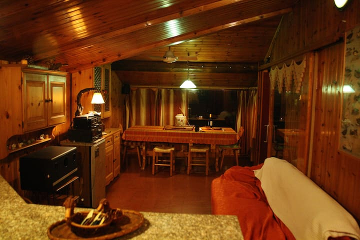 Romantic Chalet on Trasimeno Lake - Sant'Arcangelo - Townhouse